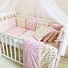 Baby Design Премиум Прованс розовый