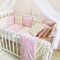 Baby Design Премиум Прованс розовый, фото 1
