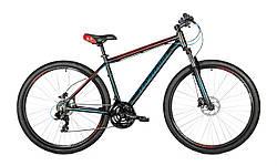Велосипед 27,5 Avanti Vector гидравлика, Lockout 19 alu