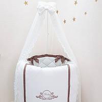 Комплект Bellissimo шоколад, фото 1