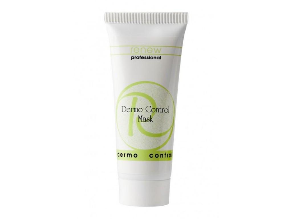 Dermo Control Mask / Маска для жирної і проблемної шкіри