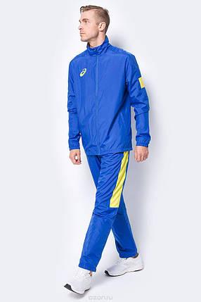 Спортивный костюм Asics Lined Suit 156853 400, фото 2