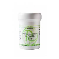 Moisturizing Cream For Oily Skin Spf-15 / Зволожуючий крем для жирної шкіри SPF-15
