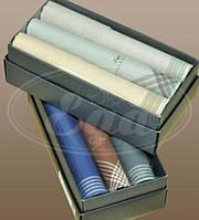 Набор мужских носовых платков EGA