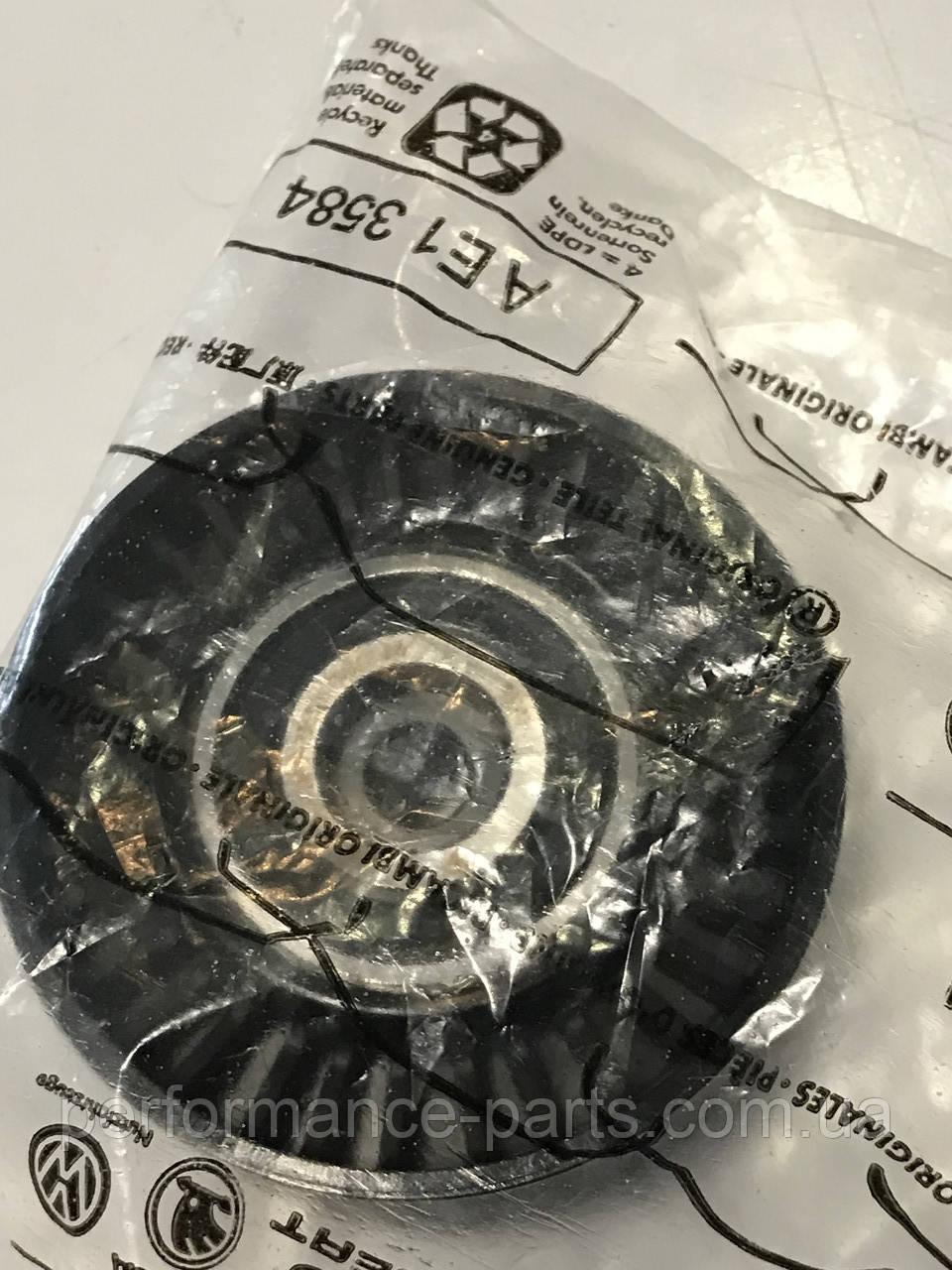VAG Ролик приводного ремня паразитный  03G145276