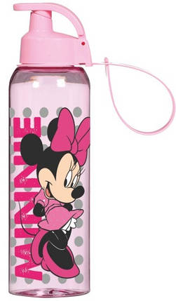 Бутылка HEREVIN DISNEY MINNIE MOUSE 0.5 л  (161414-020), фото 2