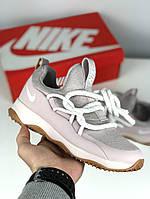 Женские кроссовки Nike City Loop Particle Rose W. Живое фото. Люкс реплика ААА+