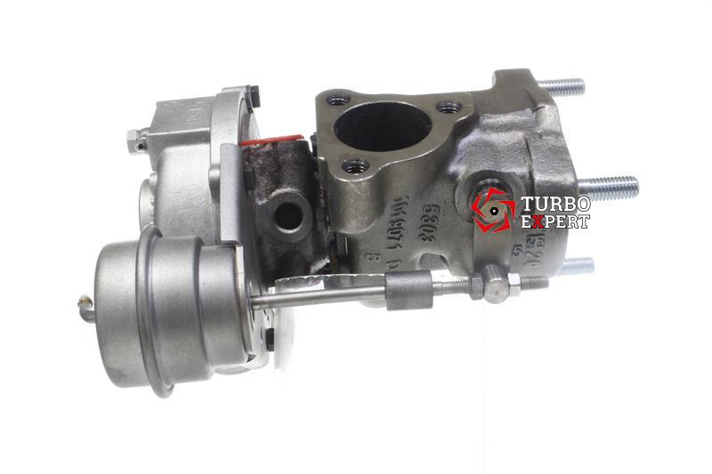 Турбины Audi A6 1.8T (C5) 150 HP 53039880029