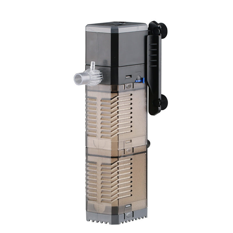 Внутренний фильтр-насос SunSun CHJ 1502 1500 л/ч