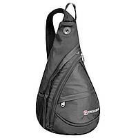 Городской рюкзак SwissGear BaG  Sling (Слинг) через плечо