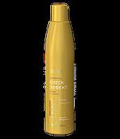 Estel professional Блеск-шампунь для всех типов волос CUREX BRILLIANCE, 300 мл