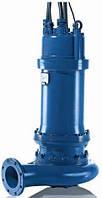 Насос сухой горизонтальной установки с рубашкой охлаждения ANDRITZ Ritz SW 80-250.K/J/N+AM3C/11.5/2 DS