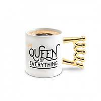 Чашка настоящей Queen, Чашка цієї Queen, Оригинальные чашки и кружки