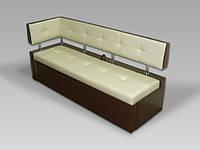 """Раскладной диван на кухню со спальным местом """"Orlando S"""""""