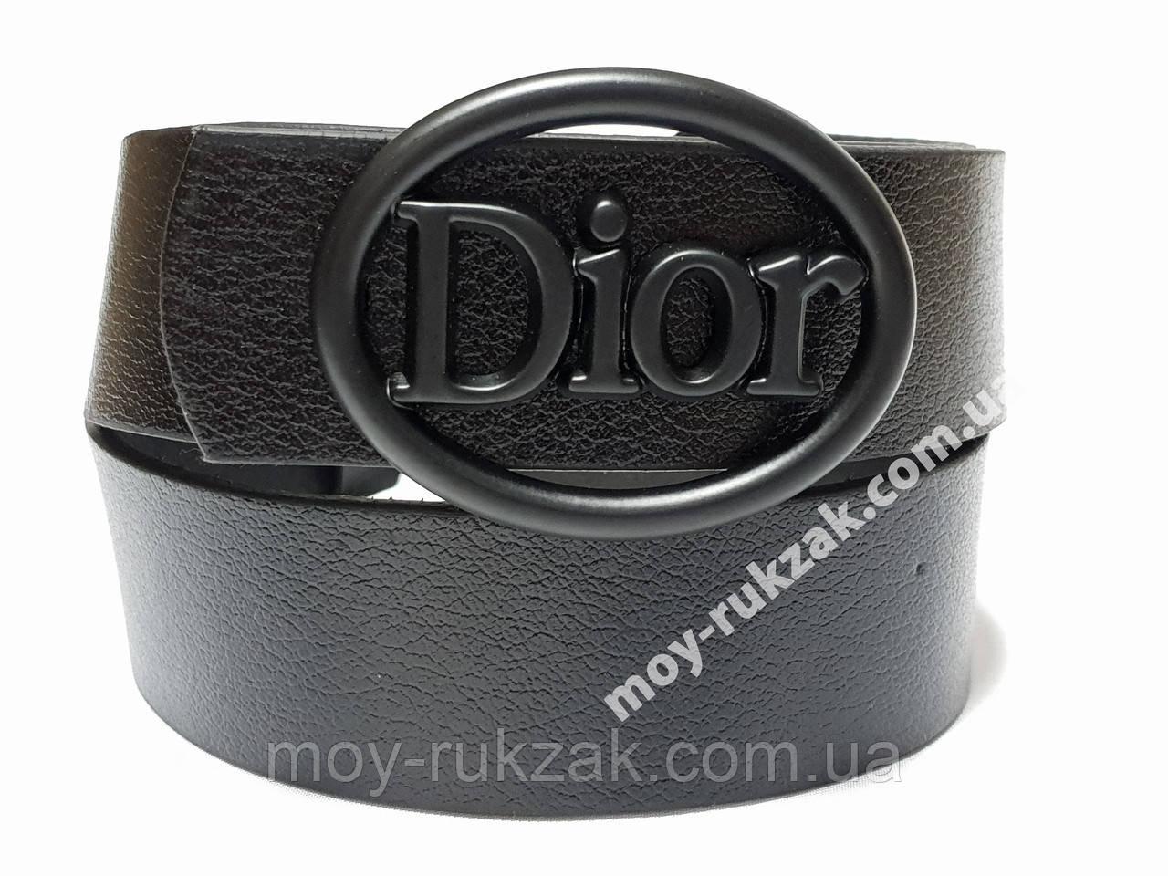 Ремень брендовый женский кожаный, ширина 40 мм., реплика арт. 930723
