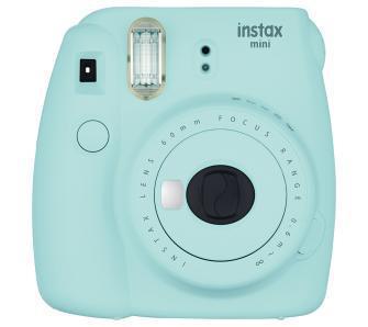 Фотокамера моментальной печати Fujifilm Instax Mini 9 Ice