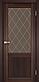 Міжкімнатні шпоновані двері Korfad Classico CL-01, фото 4