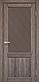 Міжкімнатні шпоновані двері Korfad Classico CL-01, фото 3