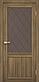 Міжкімнатні шпоновані двері Korfad Classico CL-01, фото 7