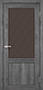 Міжкімнатні шпоновані двері Korfad Classico CL-01, фото 8