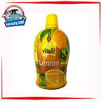 Лимонный концентрат Vitafit 200мл