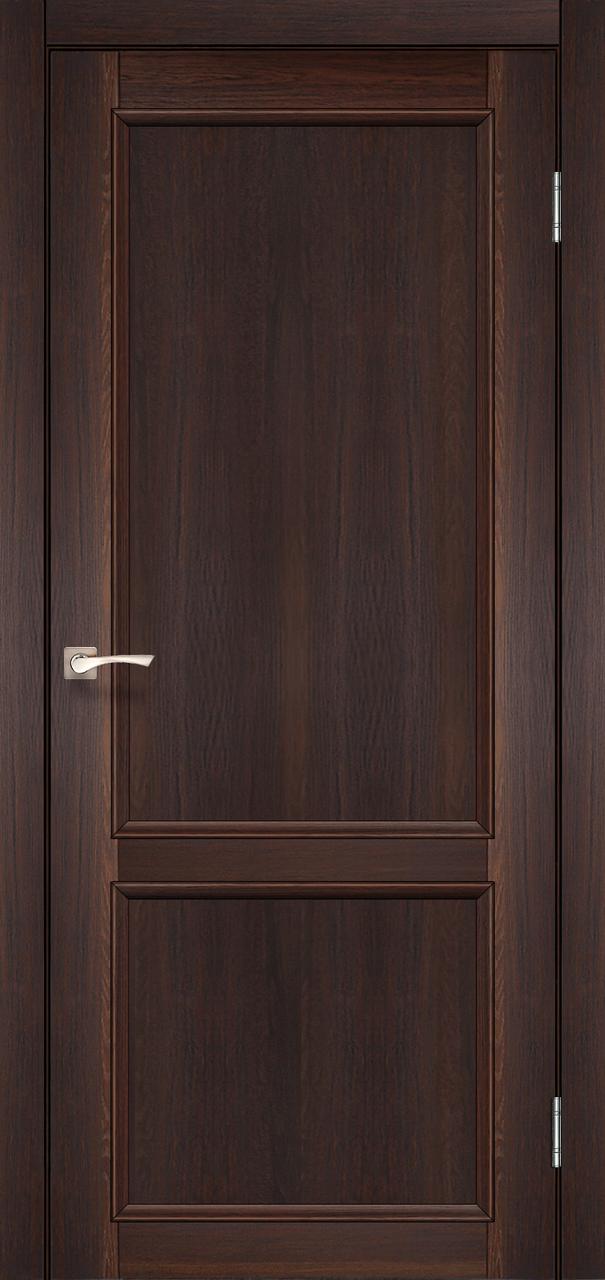 Шпоновані міжкімнатні двері Korfad Classico CL-03