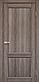 Шпоновані міжкімнатні двері Korfad Classico CL-03, фото 2