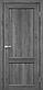 Шпоновані міжкімнатні двері Korfad Classico CL-03, фото 4