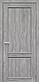 Шпоновані міжкімнатні двері Korfad Classico CL-03, фото 6