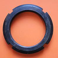 Гайка шлицевая круглая ГОСТ 11871