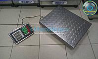 Товарные весы до 300 кг Олимп TCS 102B