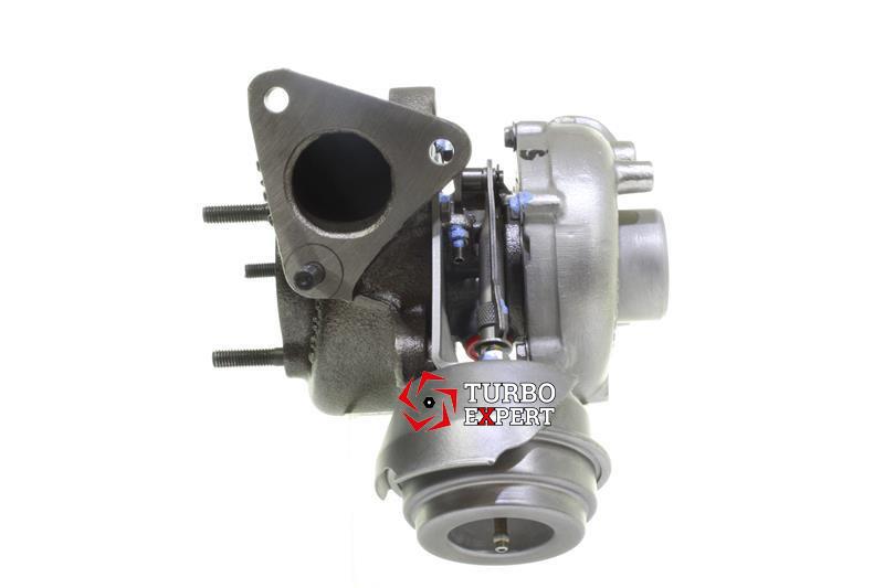 Турбины 454231-5010S, 53039880193 (Volkswagen Passat B5 1.9 TDI 115 HP)