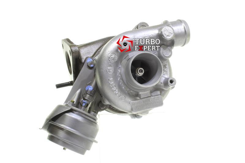 Турбины 454231-5010S / 53039880193 (Audi A6 1.9 TDI (C5) 115 HP)
