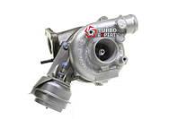 Турбины 454231-5010S / 53039880193 (Audi A6 1.9 TDI (C5) 115 HP), фото 1