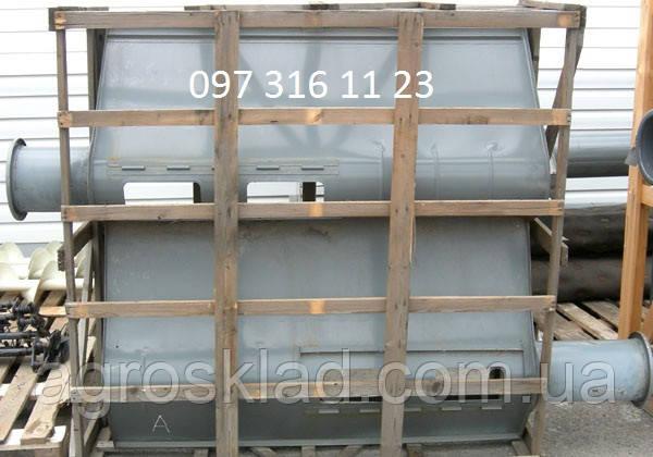 Корпус блока шнеков комбайна ДОН-1500, фото 2
