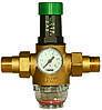 """Редуктор давления  HERZ для холодной воды(1,0-6,0 бар,)  1 1/2"""" DN 40мм. Температура 0-40 С."""