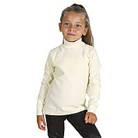 Детский свитер для девочки Классика р 122