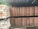 Ангар тип - «Танковий»  3150кв.м. Двускатный, в наличии. Цех,навес,каркас,фермы, склад., фото 5
