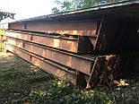 Ангар тип - «Танковий»  3150кв.м. Двускатный, в наличии. Цех,навес,каркас,фермы, склад., фото 7