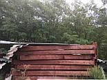 Ангар тип - «Танковий»  3150кв.м. Двускатный, в наличии. Цех,навес,каркас,фермы, склад., фото 8