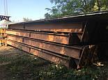 Ангар тип - «Танковий»  3150кв.м. Двускатный, в наличии. Цех,навес,каркас,фермы, склад., фото 9