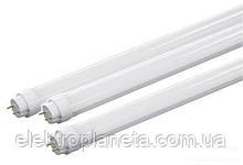 Лампа светодиодная LED 18Вт (эквивалент люминисцентной 36 Вт), цоколь G13.
