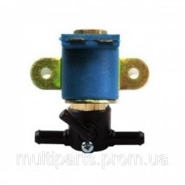 Клапан бензина Torelli (штуцер пластик)