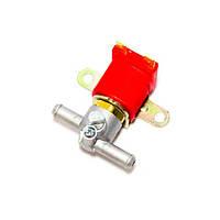 Клапан бензина Atiker (штуцер алюминий)