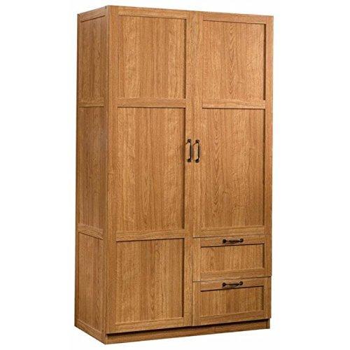 """Шкаф из дерева коричневый """"Делия"""""""