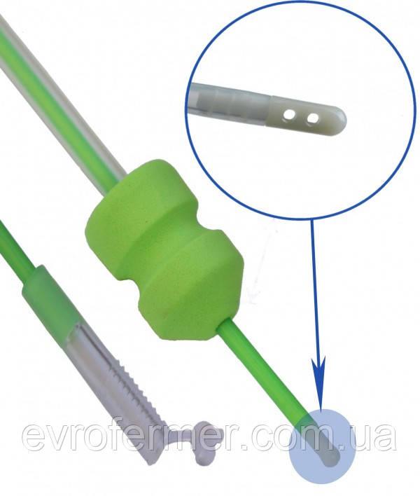 Катетер для внутриматочного осеменения