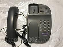 Стаціонарний телефон Casio 1010