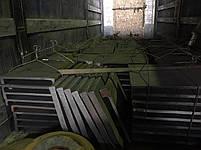 Литье стали, чугуна, нержавейки, фото 7