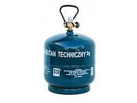 Газовый баллон GZWM Camping Сylinder BT-3