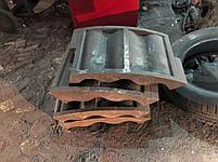 Литье стали, чугуна, нержавейки, фото 9